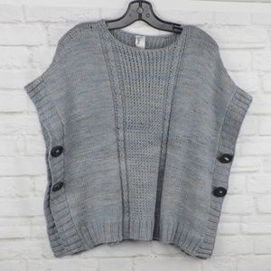 $10 Deal! Melissa's Knits poncho